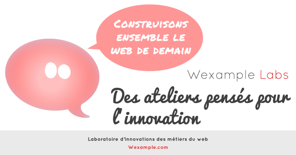 ateliers de co-construction